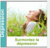 Aurora Crisan Séance Hypnose Audio Surmontez la dépression
