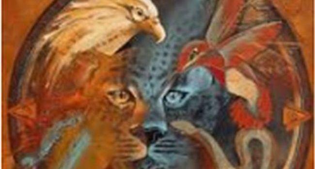 Aurora Crisan Hypnothérapie symbolique Voyages chamaniques