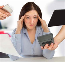 Offre Spéciale gérer votre stress avec l'hypnose Aurora Crisan Hypnothérapeute